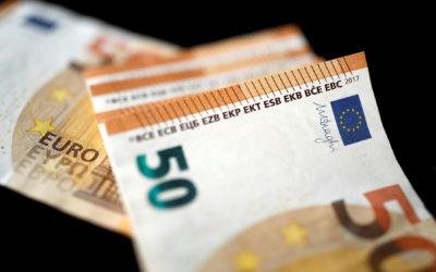 Ergebnis bei Sparkassen in Hessen und Thüringen durch Corona belastet