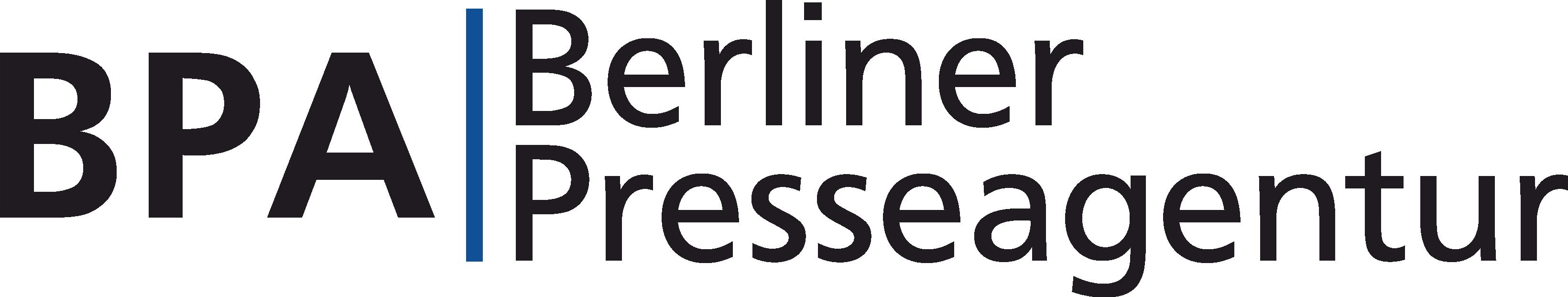 BPA - Berlin Presseagentur   Pressemeldungen und Pressemitteilung aus Berlin